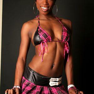 Stripteaseuse à Domicile à Paris (Leeyah)