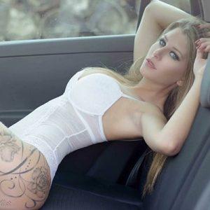 Stripteaseuse à Domicile à Paris (Lexxana)