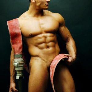Stripteaseur à Domicile en Idf (Abraham)