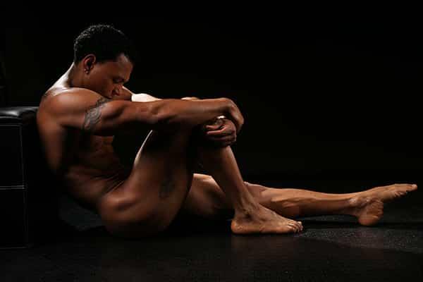 Stripteaseur sur Paris brun marins (Angelo) pas cher.