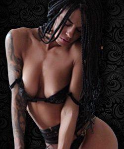 Stripteaseuse à Domicile en Province (Espéranza)