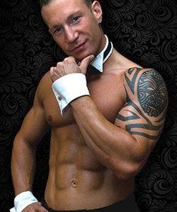 Stripteaseur à Domicile en Idf (Evan)