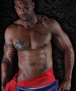 Stripteaseur à Domicile en Province (Karl)