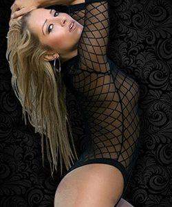 Stripteaseuse à Domicile à Idf (Lil-Loo)