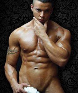 Stripteaseur à Domicile en Province (Mike)