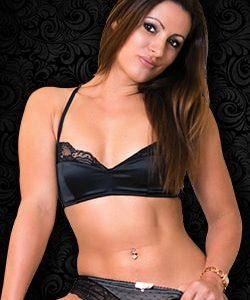 Stripteaseuse à domicile à Paris (Tania)